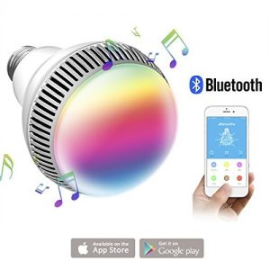 Morpilot Bluetooth Smart Bulb