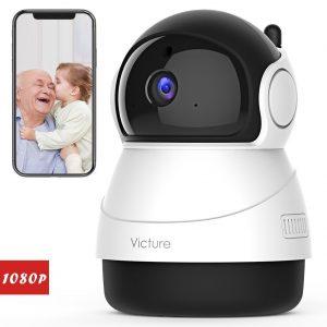 Victure 1080P CCTV Camera