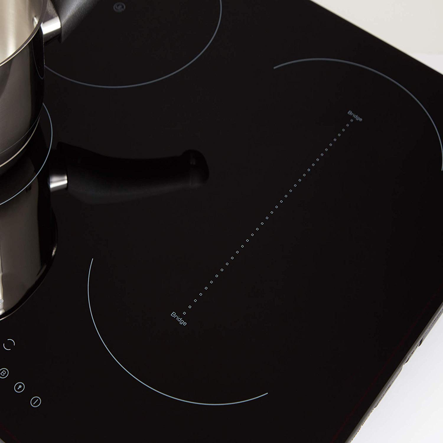 Cookology CIB605 Induction Hob