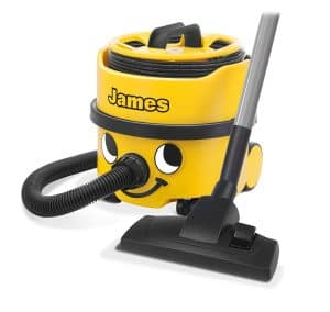 Numatic JVP180A1 James Vacuum Cleaner